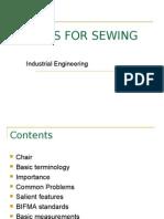 Chairs,industrial engineering,