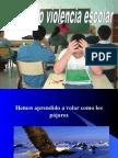 Presentación powerpoint bullying