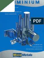 MAH - Aluminium Catalogue