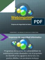 Empresa de Seguridad de Datos en Mexico