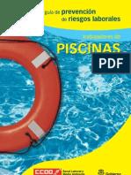 Guia Piscinas