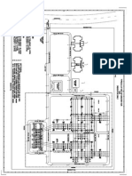 Typical Layout Substation Drawing