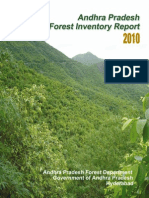 Forest Inventory Report