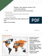 Flexenclosure Portfolio