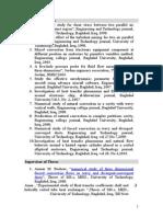 Publication Papers