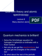 2006-7 quantum theory slides lecture 8