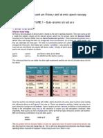 2006-7 Module 113 - lecture 1