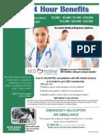 NEA Brochure Enrollment May14