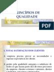 AULA 02 - Princípios de Qualidade