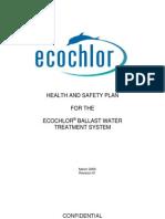 EcochlorHASP Example