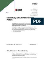 2-IBM- Case - SOA Retail Bus Patterns