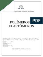 Polímeros e Ellastômeros