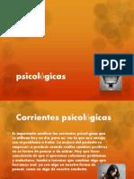 Corrientes Psicologicas Natalia Andrea Osorio 11-2