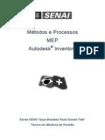Autodesk Inventor Apostila Completa