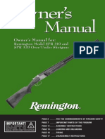 IZHMSH baikel manual