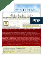 tibbetts tribune 2 email letter