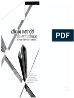Calculomatricialdeestructuras 130116164004 Phpapp01 (1)
