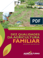 10 Qualidades Da Agricultura Familiar
