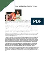 Pendakwah Bebas Tegur Majlis Perkahwinan Che Ta Dan Zain