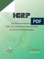 Icrp 103 - Español