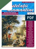 Constelatii diamantine, nr. 7 (47) / 2014