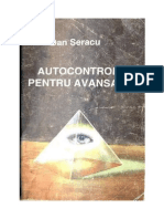 36888618 Autocontrol Pentru Avansaţi