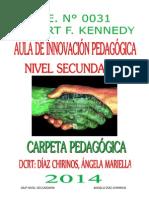carpetapedagogicaaiprfk2014-140328102255-phpapp02
