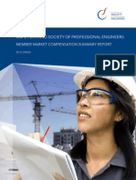 2012 OSPE Salary Survey