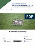 Conference Proceedings - Zbornik Radova