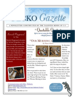 gecko gazette 1 10