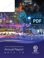 2012-13 EDD Annual Report