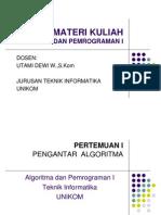 pemograman