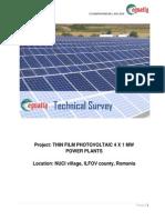 Technical Survey
