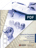 Manual Do Proprietario 3 Edicao