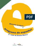 Activdades en Español - Consejería Portugal - EF