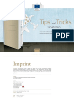 Tips Tricks Csr Sme Advisors En