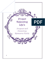gabriel project resource guide