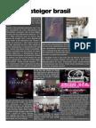 Newsletter Maio 2014