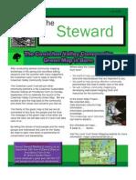 The Cowichan Land Trust Steward - Fall 2009