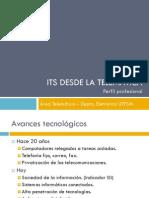 ITS & Telematica