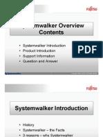 Systemwalker_Overview