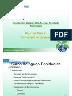 6. Uc - Introducción Tratamiento de Aguas Industriales [Modo