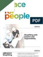 UMDASCH Shopfitting - Company Presentation