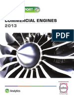 Commercial Engines 2013