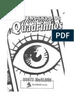 1995 Desvendando Os Quadrinhos Mccloud