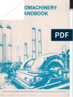 Turbomachinery Handbook- Hydrocarbon Processing-1974