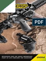 ERGO Grips 2014 Catalog