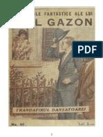 Bill Gazon - Trandafirul Dansatoarei