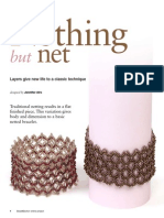 Bead & Button - Nothing but Net
