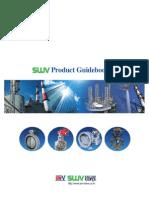 SWV Catalog